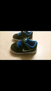Nike Flex 5c Moonah Glenorchy Area Preview