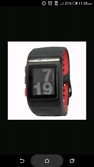 Nike+ Watch  Keilor Downs Brimbank Area Preview