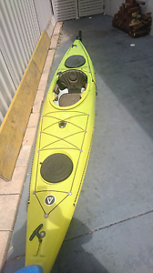 14ft kayak Nelson Bay Port Stephens Area Preview
