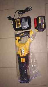Dewalt reciprocator with 6.0ah Pagewood Botany Bay Area Preview