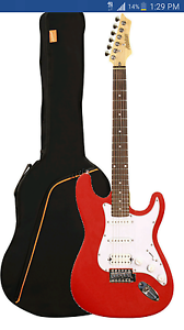 Ashton Guitar Blacktown Blacktown Area Preview