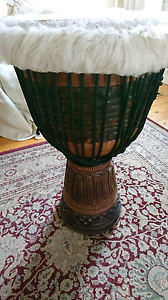 Quality Djembe drum Box Hill North Whitehorse Area Preview