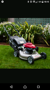 Lawn mowing and yard maintance Rutherford Maitland Area Preview