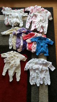 Premmie baby clothes