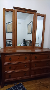 Dresser/ Vanity Revesby Bankstown Area Preview