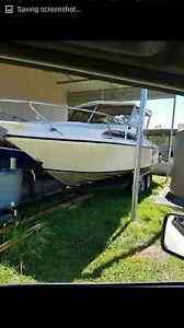 Haff cabin cruiser Jimboomba Logan Area Preview