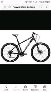 Wanted to buy Mountain Bike Mildura Centre Mildura City Preview