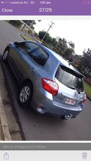 Toyota Corolla  Kuraby Brisbane South West Preview
