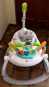 Fisherprice jumperoo space saver Narre Warren Casey Area Preview