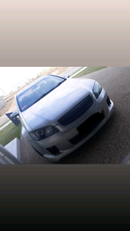 2008 VE SSV COMMODORE UTE (LS3 POWERED) Rasmussen Townsville Surrounds Preview