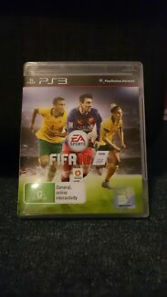 Fifa 16 (ps3) Redcliffe Belmont Area Preview