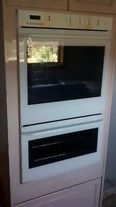 Used St George Double Oven/Grill Pagewood Botany Bay Area Preview