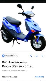 Bug jive seat Bertram Kwinana Area Preview