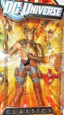 DC Universe classics MAGOG wave 19 stripe s.t.r.i.p.e. series direct collectible