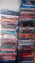 TV on DVD Sale + Music DVDs - prices negotiable Dulwich Hill Marrickville Area Preview