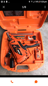 Paslode nail gun service and repairs Maitland Maitland Area Preview