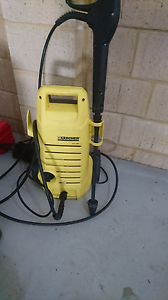 Karcher high pressure cleaner Alkimos Wanneroo Area Preview