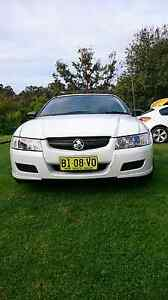 Holden Commodore executive vz 2004 Surf Beach Eurobodalla Area Preview