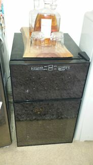 28 bottle wine fridge New Farm Brisbane North East Preview