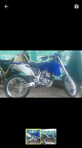 Yz 450 2005 Doreen Nillumbik Area Preview