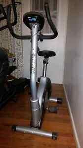 Exercise Bike For Sale Yamanto Ipswich City Preview