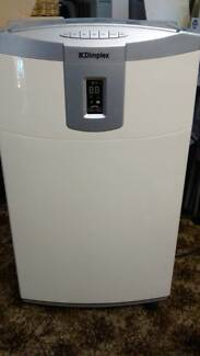 Dimplex Portable Air Conditioner Denistone West Ryde Area Preview