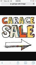 GARAGE SALE TODAY ONLY !!!! West Croydon Charles Sturt Area Preview