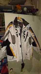 Men's Spyder Ski jacket Brand New size xl (says xxl but is xl) Stanmore Marrickville Area Preview