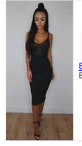 Selling this dress size small Perth Perth City Area Preview