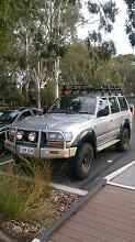 1990 Toyota Landcruiser GXL Elizabeth East Playford Area Preview