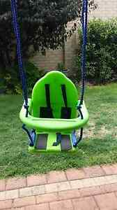 Baby swing from 4 months old onwards Redcliffe Belmont Area Preview