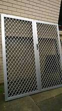 security sliding screen doors Engadine Sutherland Area Preview