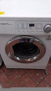 LG Intellowasher WD-1274FHB , excellent working condition Wantirna South Knox Area Preview