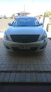 2010 Nissan Maxima J32 350 ST-S 6 Speed Auto Rosewood Ipswich City Preview