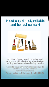 Reliable & honest painting and home maintenance