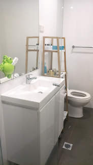 Furnished ensuite in Parramatta opposite station