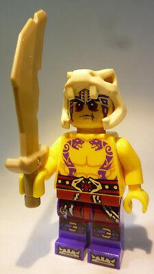 LEGO® Ninjago: Krait, Krieger mit Säbel, Waffe (Lego Krieger Waffen)