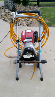 WAGNER AIRLESS PAINT SPRAYER Cardwell Cassowary Coast Preview