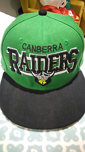 Canberra Raiders 9Fifty Snapback Capital Hill South Canberra Preview