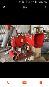 Want to buy Chaff cutter Tamworth Tamworth City Preview