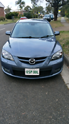 2006 Mazda 3 mps Alfords Point Sutherland Area Preview