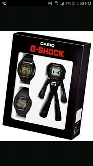 G Shock 30th anniversary limited edition