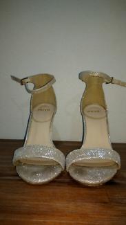 Size 8 Ladies Dress Shoes