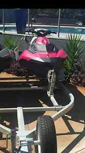 Seadoo spark Karratha Roebourne Area Preview