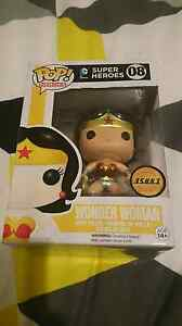 Wonder Woman chase Pop!  Vinyl Beaumaris Bayside Area Preview