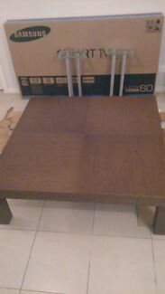 Free large coffee table  Narellan Camden Area Preview