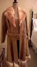 Vintage Coat Glen Forrest Mundaring Area Preview