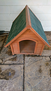 Dog kennel Macquarie Hills Lake Macquarie Area Preview