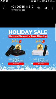 Trade in jadoo 3 to jadoo 5 & get two free remotes & 4 batteries