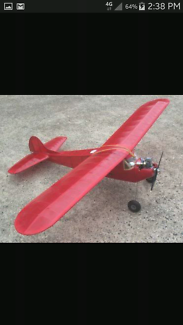 Wanted: Wanted old rc planes